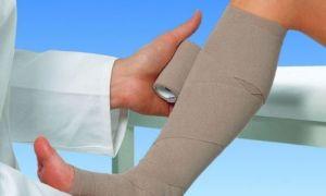 Что делать, если из раны вытекает жидкость?