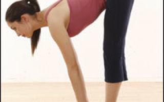 Как вылечить растяжение мышц спины?