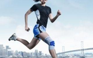 Причины растяжения связок сустава