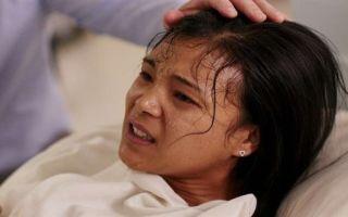 Что такое гипертермический синдром?