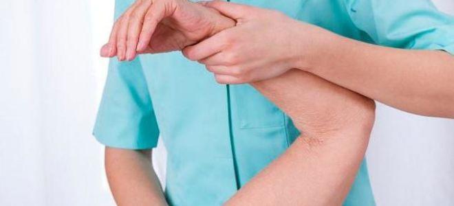 Что делать при ушибе локтевого сустава?