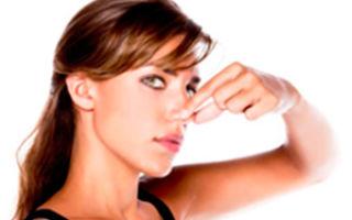 Как определить перелом носа у ребёнка?