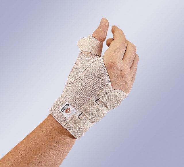 Сколько заживает открытый перелом руки?