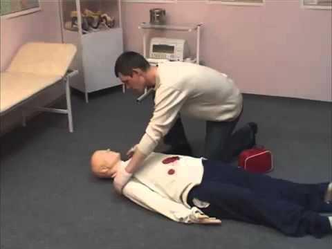 Ранение в живот: первая помощь и алгоритм действий