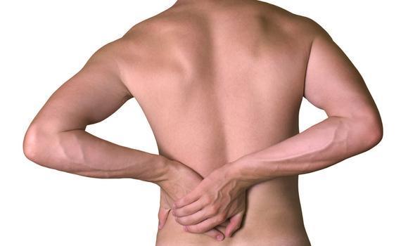 Растяжение мышц спины: методы диагностики, симптомы, лечение