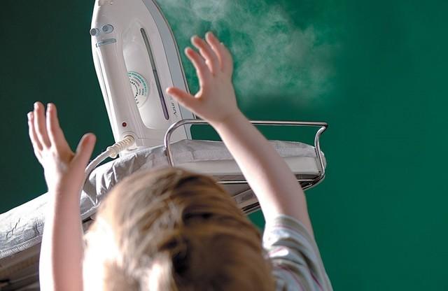 Ожог паром: первая помощь в домашних условиях и лечение