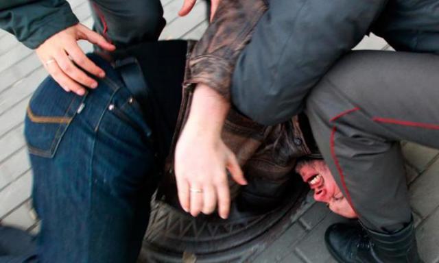 Ножевое ранение: опасность и оказание первой помощи