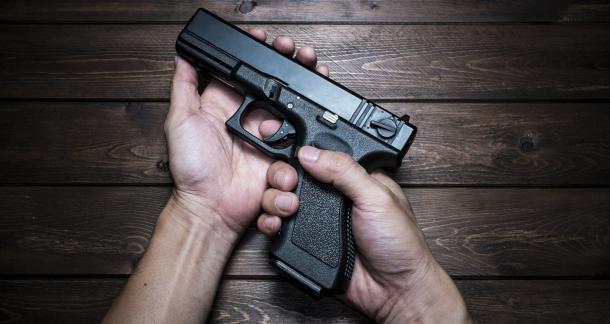 Первая помощь при огнестрельном ранении: алгоритм действий