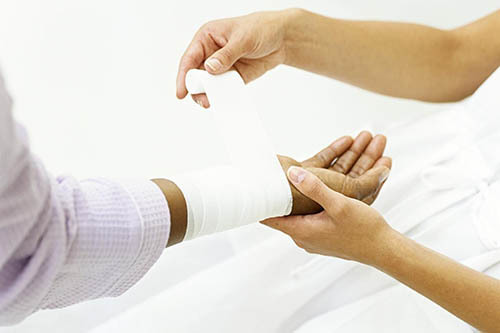 Что такое грануляция ран и как ускорить ее без вреда?