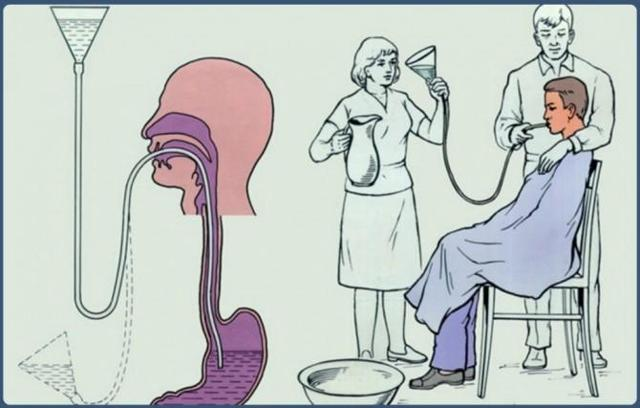 Передозировка анальгином: симптомы, первая помощь, лечение