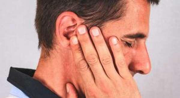 Перелом уха: первая помощь, симптомы, лечение