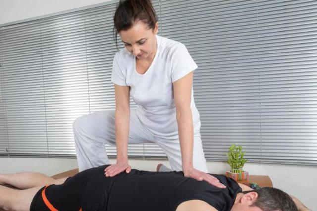 Перелом лонной кости таза: первая помощь, лечение, реабилитация