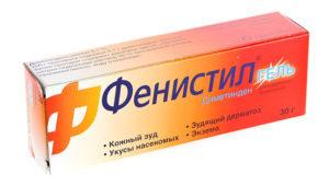 Укус комара: симптомы, первая помощь, последствия