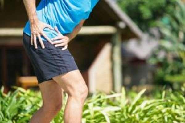 Перелом костей таза: первая помощь, лечение, последствия